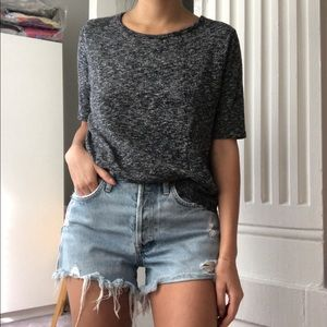 Forever 21 knit tee